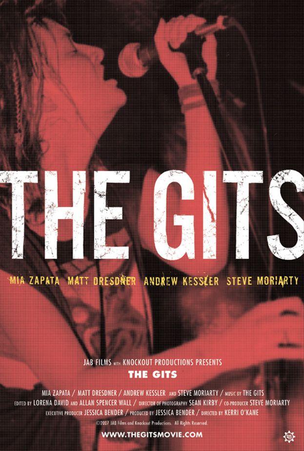 Cantante della band underground The Gits, Mia Zapata è morta in modo tragico, aggredita e uccisa mentre tornava a casa la notte del 7 luglio 1993.