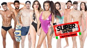 MTV Super Shore 3: tutto il cast