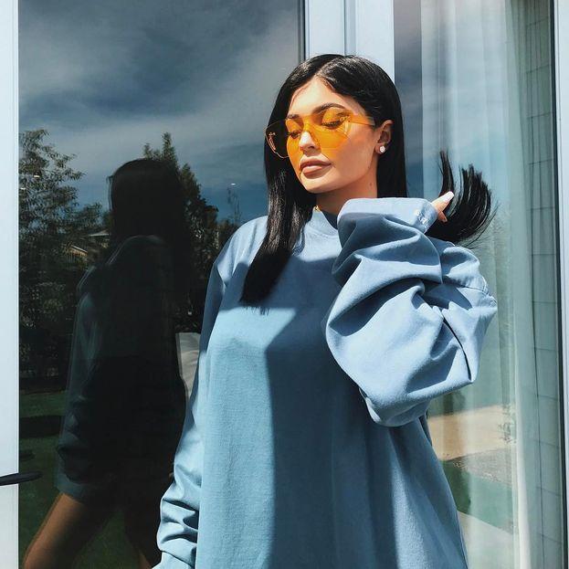 Kylie Jenner - Sarà anche la più giovane delle sorelle del clan Kardashian-Jenner, ma in quanto a popolarità e influenza dà del filo da torcere a tutte le altre.