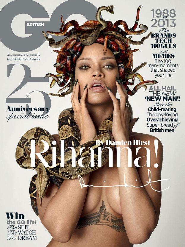 Un'altra cover di GQ che ha fatto discutere