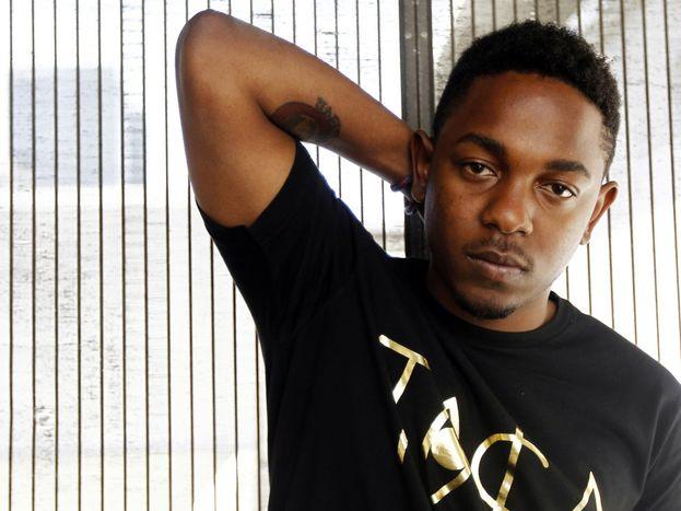 "Kendrick Lamar: 4. Best Artist, Best Video (""HUMBLE.""), Best Hip Hop, Best US Act"