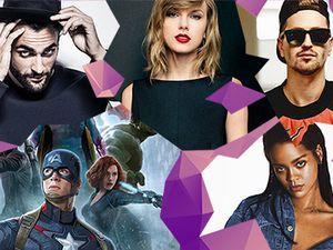 Vota gli #MTVDigitalDays