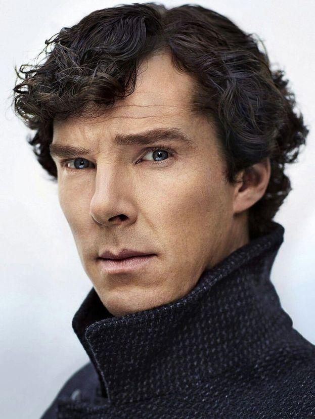 Sherlock probabilmente non ama troppo i bambini, ma Benedict Cumberbatch sì: Christopher Carlton è nato nel 2015, e un secondo figlio è in arrivo nel 2017.
