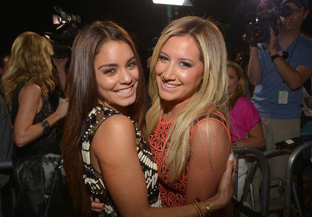 Vanessa Hudgens e Ashley Tisdale