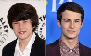 13 Reasons Why: come sono cambiate le star della serie tv