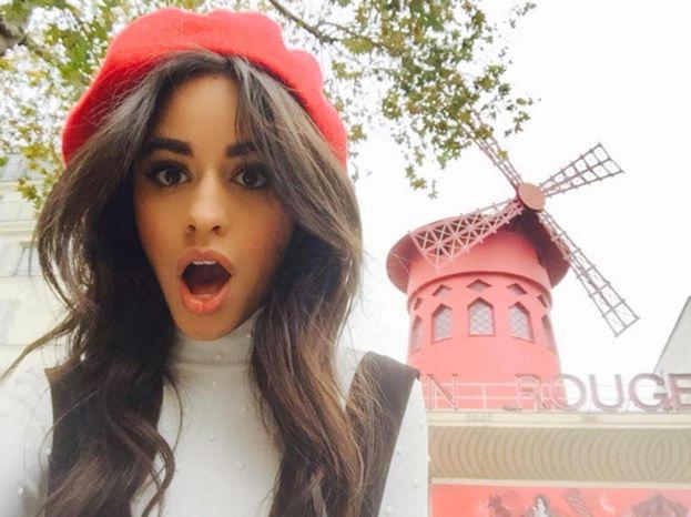 Camila in versione francese
