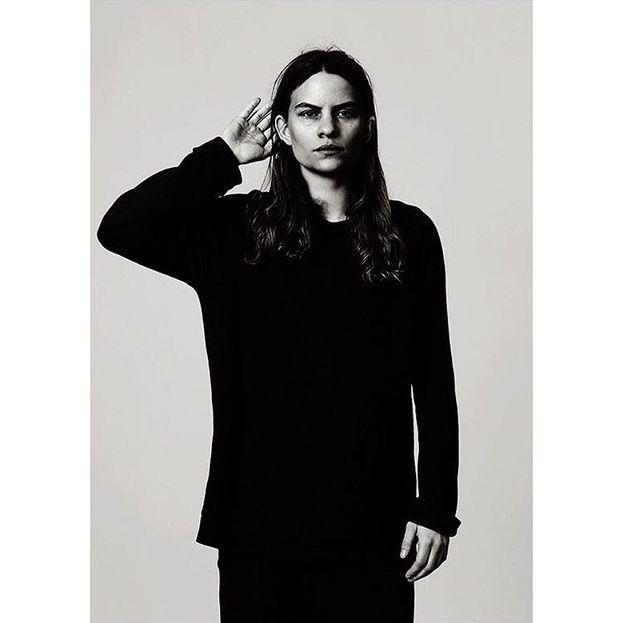 Eliot 'Coco' Sumner (la figlia di Sting) - Pisa