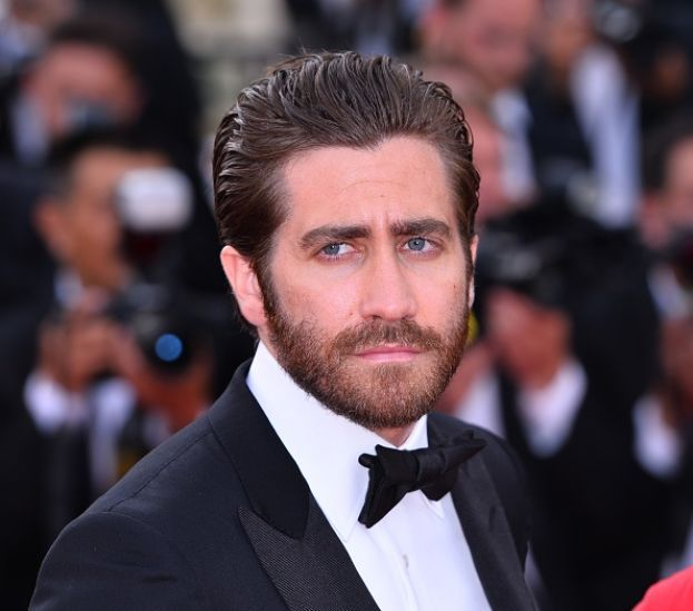 "La faccia d'angelo Jake Gyllenhall, interprete di ""Donnie Darko"""