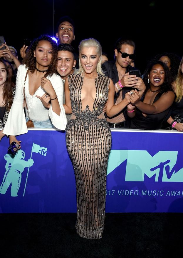 I top moments musicali degli MTV VMA 2017