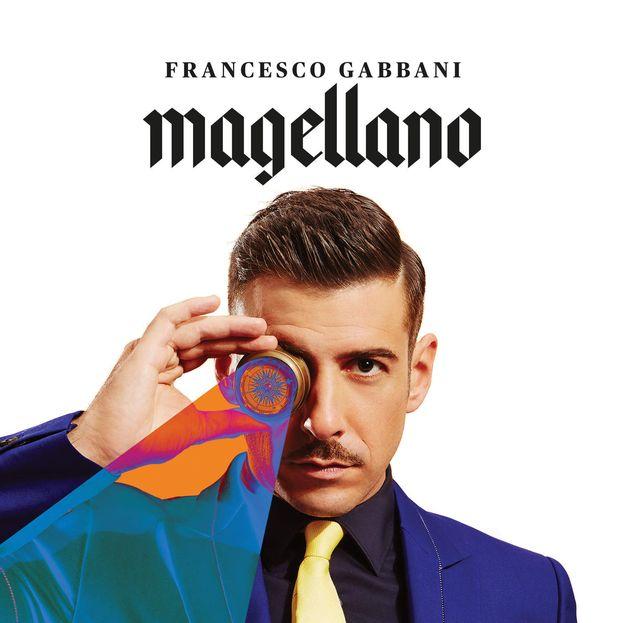 """""""Magellano"""" - Francesco Gabbani"""