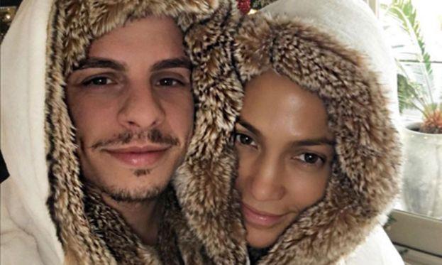 Prima di chiudere la loro storia ad agosto, Jennifer Lopez e Casper Smart sono stati insieme per 5 anni. Mica male, per i ritmi di J.Lo ;)