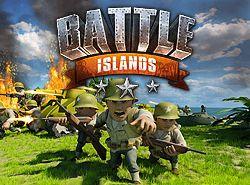 Battle Islands | iOS
