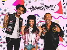 The Happiness Family