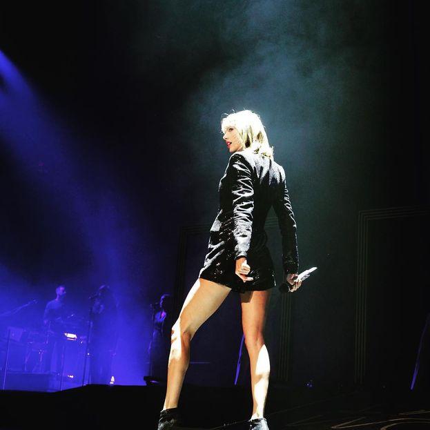 Taylor Swift!
