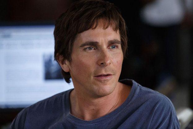 Forse il miglior trasformista tra gli attori di Hollywood, Christian Bale