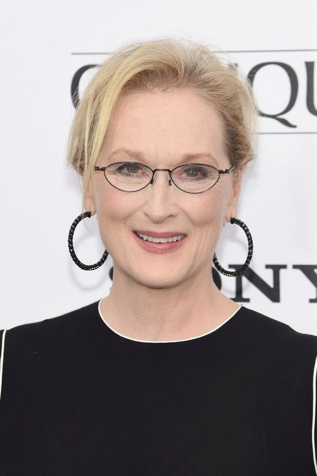 Meryl Streep - 8 milioni di dollari