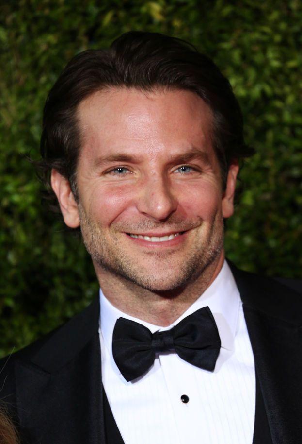 La mamma di Bradley Cooper si chiama Gloria Campano e ha origini abruzzesi e napoletane.
