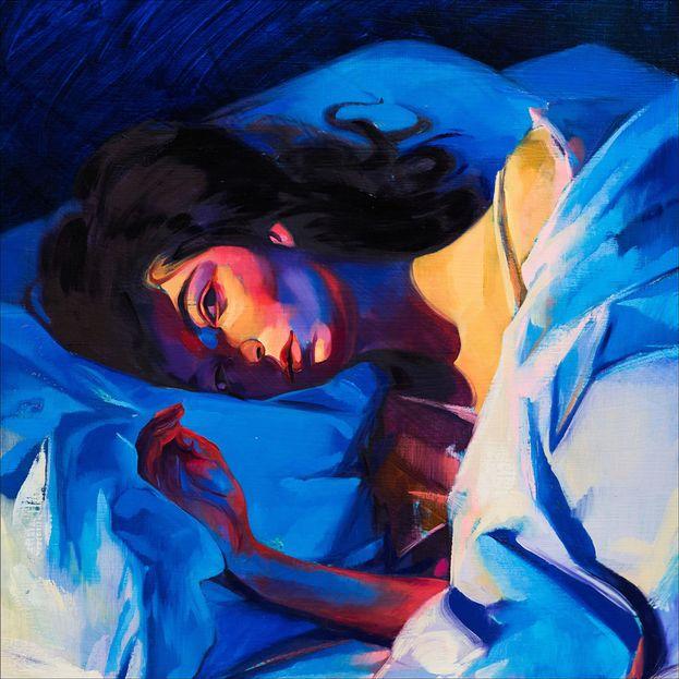 """Melodrama"" - Lorde"
