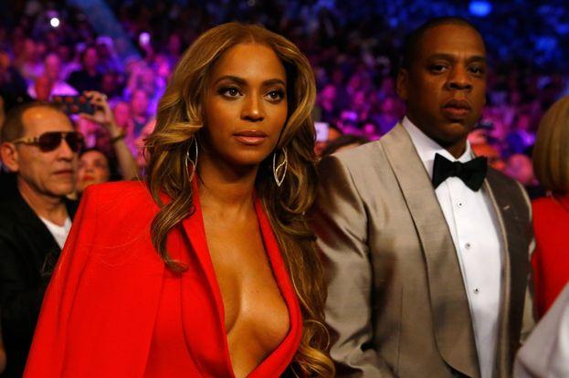 Beyoncé e Jay Z - Pur essendo superstar totali, in realtà sono riusciti a tenere la loro vita privata lontana dai riflettori. Idem per il matrimonio: si sono sposati zitti zitti nel 2008, nell'appartamento di Jay Z a New York.