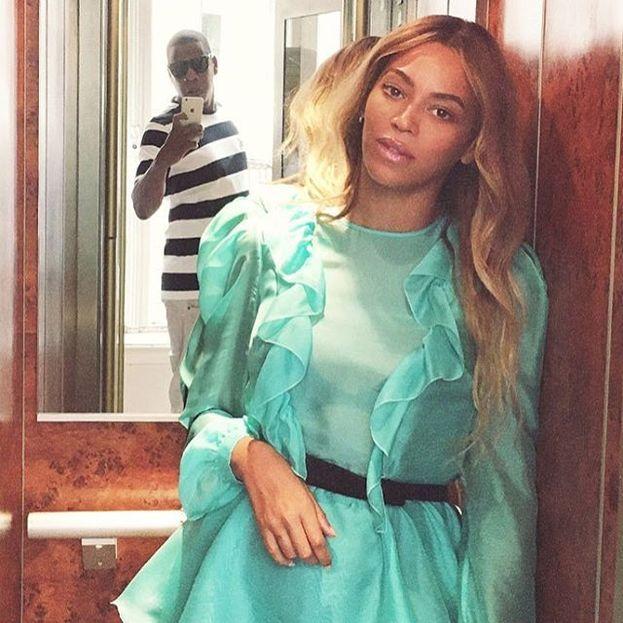 4. Beyoncé – 89,6 milioni di follower. Queen Bee non poteva mancare, ma resta fuori dal podio per un soffio!