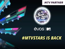 #MTVStars is back!