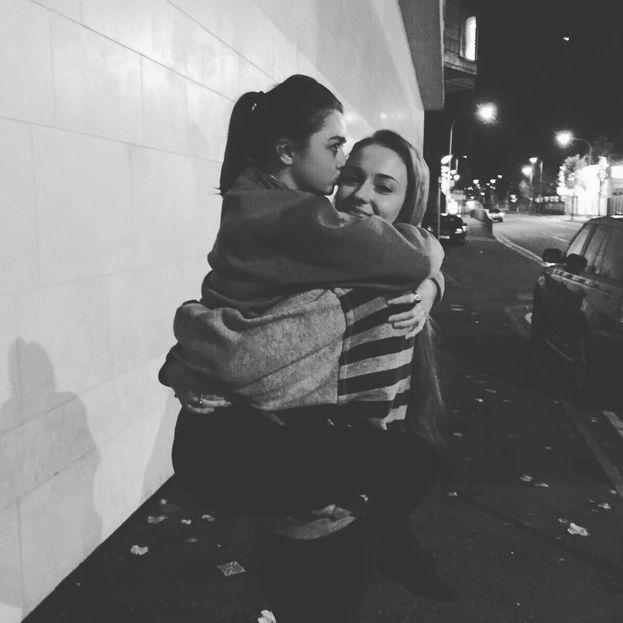 Più che amiche: loro si definiscono sorelle :)