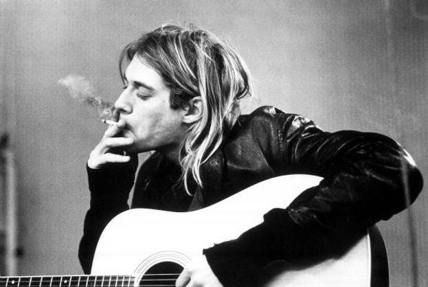 Kurt Cobain - 20 febbraio 1967 - 5 aprile 1994