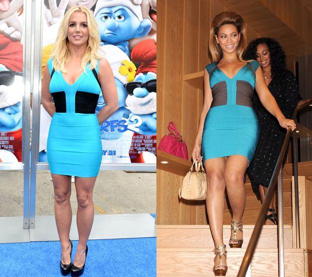 Britney Spears o Beyoncé?