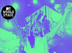 Steve Aoki Live from Isle Of MTV Malta 2016