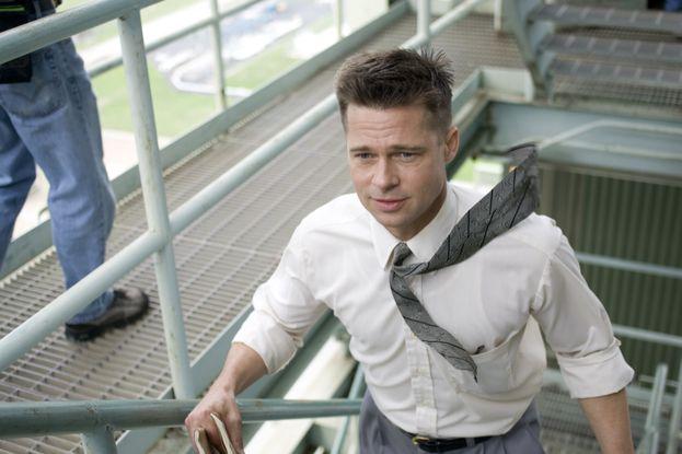 Brad Pitt – Assieme alla sua compagna Angelina Jolie, Brad Pitt è un convinto sostenitore della libertà di matrimonio tra persone dello stesso sesso.
