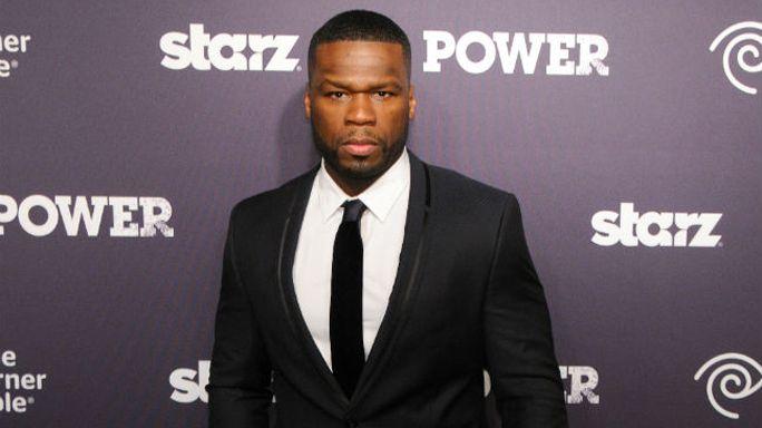 Bancarotta 50 Cent: spendeva 108.000 dollari al mese