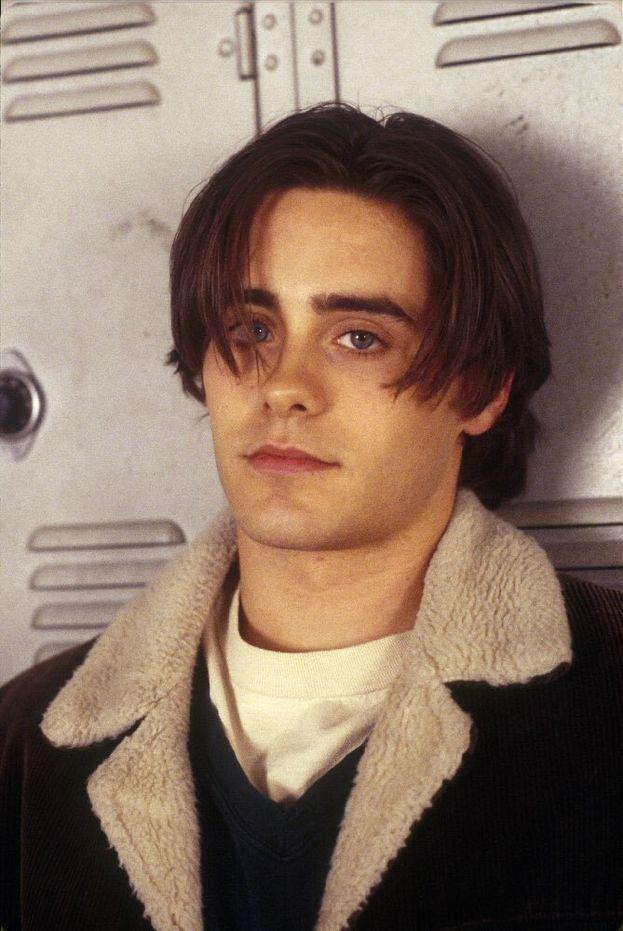 """Jared Leto - Centra la sua prima parte da protagonista nella serie tv """"My So-Called Life"""", nel 1994."""