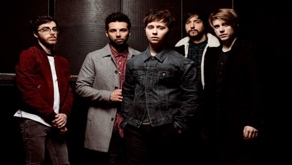 Itch - Nothing But Thieves