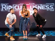 Ridiculousness Italia