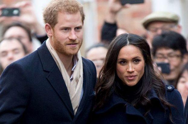 Ma dopo il matrimonio, Meghan Markle prenderà la cittadinanza britannica