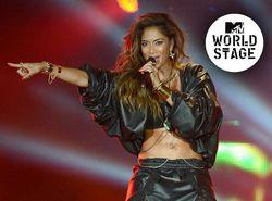 Nicole Scherzinger - Live from Isle Of MTV 2014