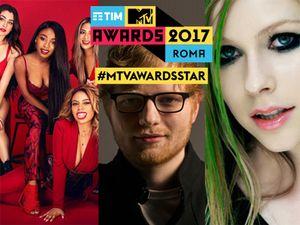 TIM MTV Awards 2017: vota #MTVAwardsStar