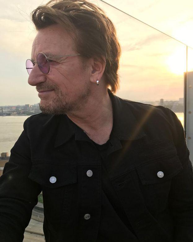 U2: 2. Best Rock, Best Live