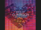 Heartbeat Song (Dave Audé Radio Mix) [Audio]: Kelly Clarkson Video - MTV