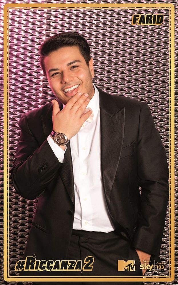 Farid Shirvani