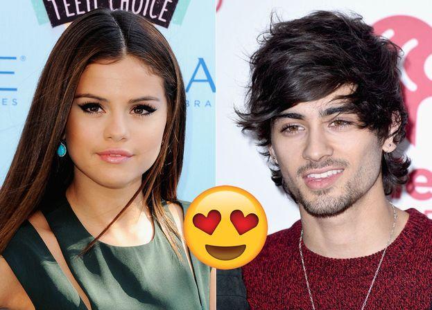 Anni fa hanno chiesto a Selena chi bacerebbe dei One Direction, e lei ha detto... Zayn!