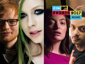 TIM MTV Awards 2017: Artist Saga