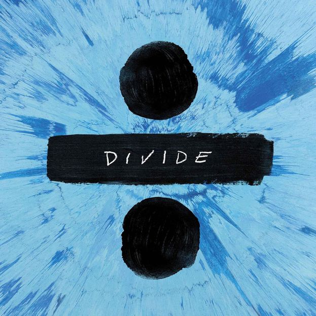 """""""Divide"""" - Ed Sheeran"""