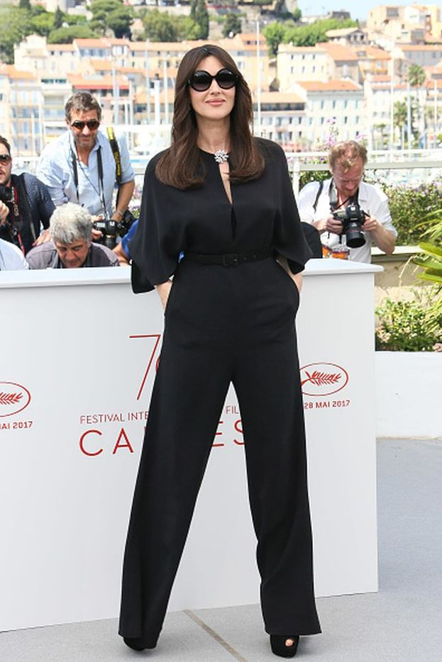 Monica Bellucci è la madrina dell'edizione 2017 del Festival di Cannes
