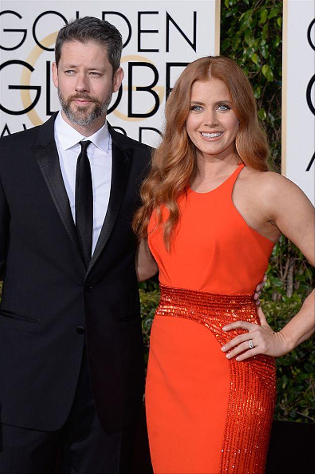 Amy Adams e Darren Le Gallo - oggi