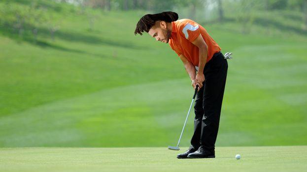 Rimanendo sul tema...perché non provare a giocare a golf?