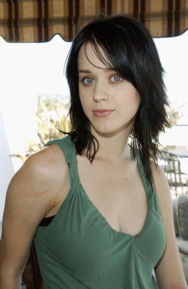 """Katy Perry - Il suo debutto nel 2001, un disco gospel cristiano intitolato """"Katy Hudson"""" (che è il suo nome di battesimo), vendette la bellezza di 200 copie. Katy non si scoraggiò, scelse di virare sul pop, firmò per una casa discografica della Island Def Jam, ma il suo nuovo disco venne cassato. Allora passò alla Columbia Records che la inserì in un gruppo, i Matrix, ma pure il loro disco venne cancellato. Quando poi Katy riuscì a pubblicare il singolo """"I Kissed a Girl"""" con un'altra etichetta, a qualcuno probabilmente vennero gli incubi."""
