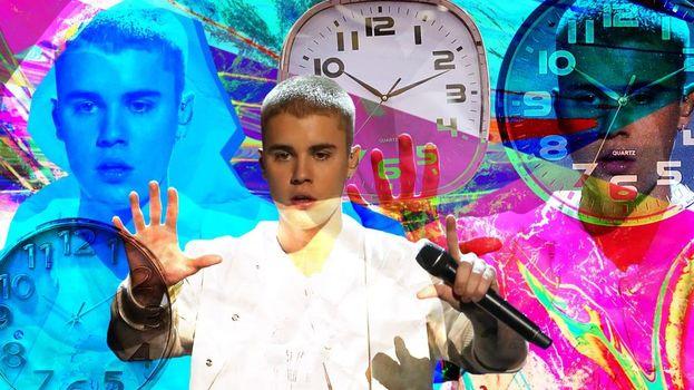 Quando Justin è live su Instagram, tu ci sei sempre. SEMPRE