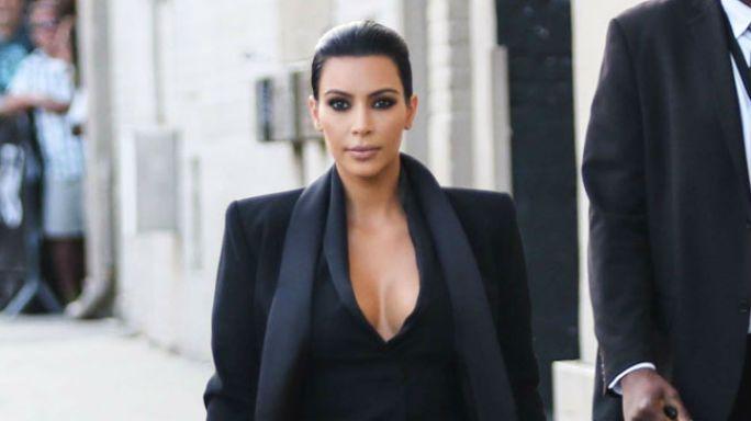 Kim Kardashian: 'Tremavo alla vista di Bruce vestito da donna'