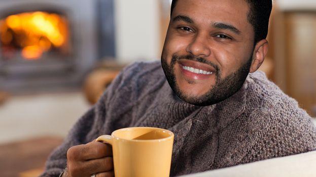 Vuoi qualcosa di più tranquillo? Cioccolata calda e casuccia